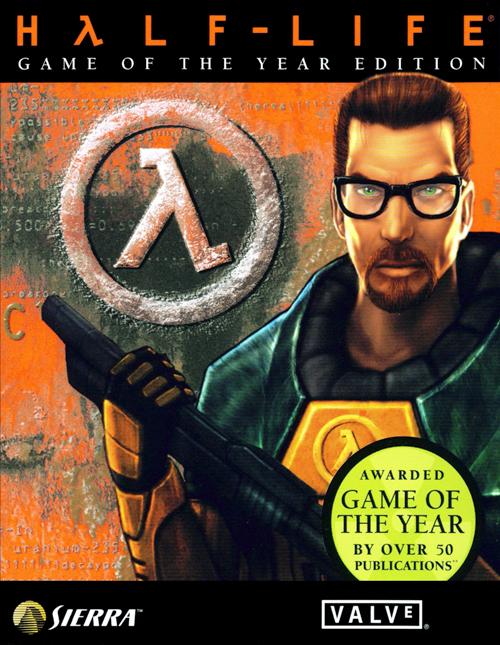 Half-Life (PC – Steam) | becd net